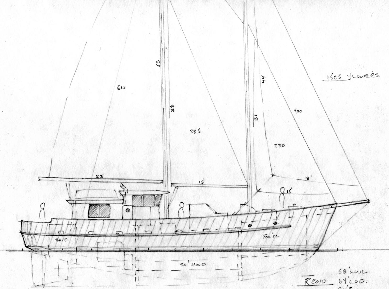 Model Motor Boat Plans ~ My Boat Free Plans