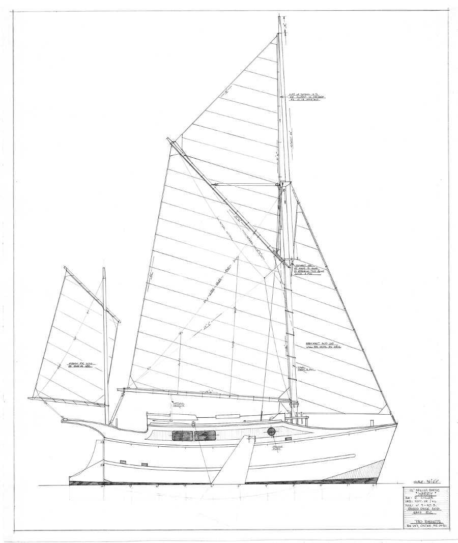 Coastal sailer for 2 adults and 2 kids?
