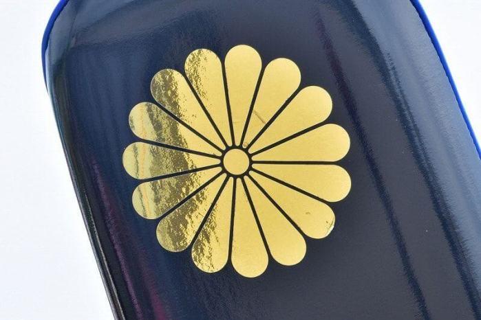 菊紋 image