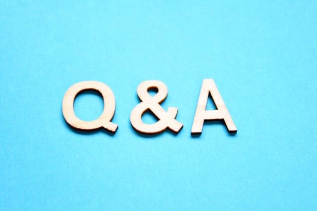 Q&A image