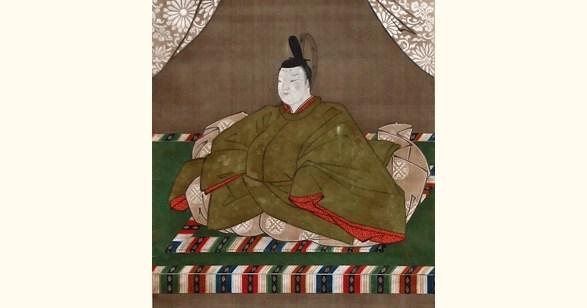 emperor monmu image