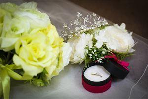 婚活と成婚