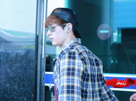150526 Gimpo from Tokyo-1