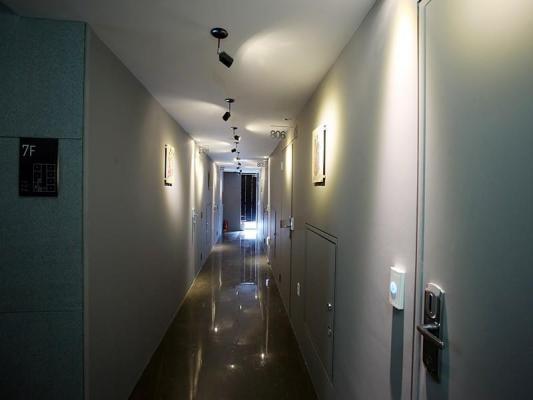TAEHEE Hotel 021