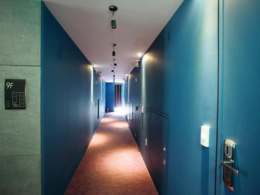 TAEHEE Hotel 022