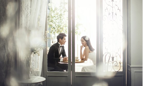 TAEHEEW.com 韓國婚紗攝影 Korea Wedding Photography Prewedding -New Blue Soul 10