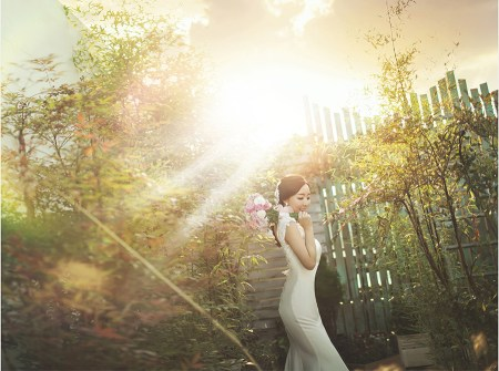 TAEHEEW.com 韓國婚紗攝影 Korea Wedding Photography Prewedding -New Blue Soul 14
