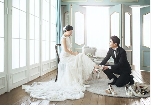 TAEHEEW.com 韓國婚紗攝影 Korea Wedding Photography Prewedding -New Blue Soul 2