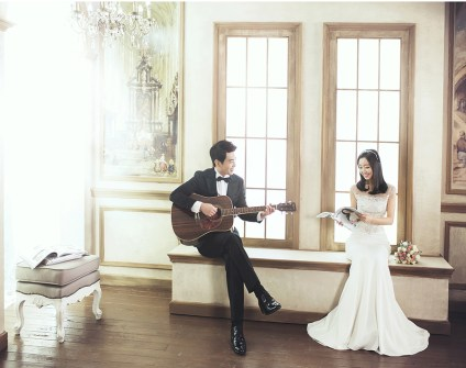TAEHEEW.com 韓國婚紗攝影 Korea Wedding Photography Prewedding -New Blue Soul 25