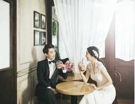 TAEHEEW.com 韓國婚紗攝影 Korea Wedding Photography Prewedding -New Blue Soul 28