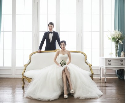 TAEHEEW.com 韓國婚紗攝影 Korea Wedding Photography Prewedding -New Blue Soul 29