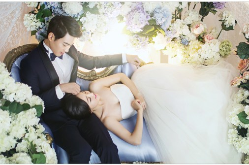TAEHEEW.com 韓國婚紗攝影 Korea Wedding Photography Prewedding -New Blue Soul 33