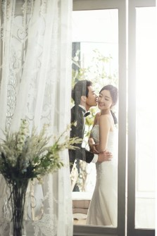 TAEHEEW.com 韓國婚紗攝影 Korea Wedding Photography Prewedding -New Blue Soul 9
