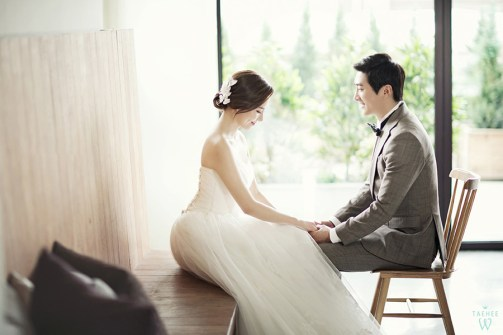 TAEHEEW.com 韓國婚紗攝影 Korea Wedding Photography Prewedding -   Someday-08