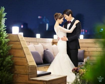 TAEHEEW.com 韓國婚紗攝影 Korea Wedding Photography Prewedding -   Someday-11