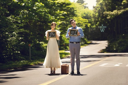 TAEHEEW.com 韓國婚紗攝影 Korea Wedding Photography Prewedding -Besure Outdoor 04