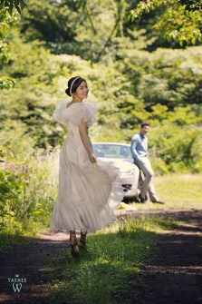 TAEHEEW.com 韓國婚紗攝影 Korea Wedding Photography Prewedding -Besure Outdoor 06