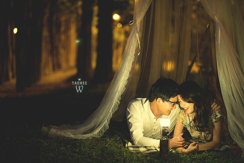 TAEHEEW.com 韓國婚紗攝影 Korea Wedding Photography Prewedding -Besure Outdoor 25