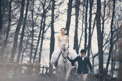 TAEHEEW.com 韓國婚紗攝影 Korea Wedding Photography Prewedding -Besure Outdoor 32