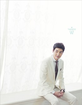 TAEHEEW.com 韓國婚紗攝影 Korea Wedding Photography Prewedding -LUNA 16