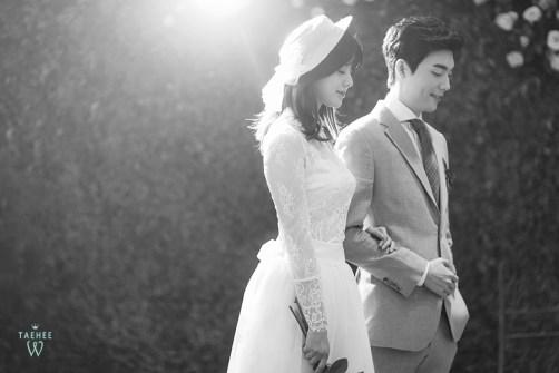 TAEHEEW.com 韓國婚紗攝影 Korea Wedding Photography Prewedding -LUNA 2