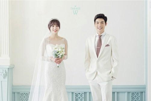 TAEHEEW.com 韓國婚紗攝影 Korea Wedding Photography Prewedding -LUNA 3