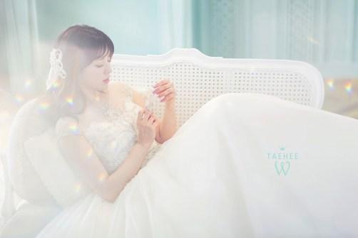 TAEHEEW.com 韓國婚紗攝影 Korea Wedding Photography Prewedding -LUNA 7