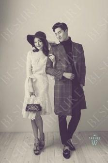 TAEHEEW 韓國婚紗攝影 Korea Wedding Photography Pre-wedding-Besure-01