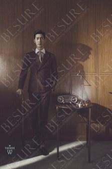 TAEHEEW 韓國婚紗攝影 Korea Wedding Photography Pre-wedding-Besure-02