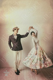 TAEHEEW 韓國婚紗攝影 Korea Wedding Photography Pre-wedding-Besure-06