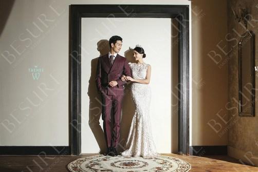 TAEHEEW 韓國婚紗攝影 Korea Wedding Photography Pre-wedding-Besure-12