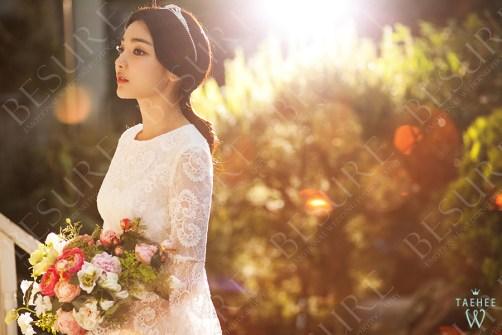 TAEHEEW 韓國婚紗攝影 Korea Wedding Photography Pre-wedding-Besure-28