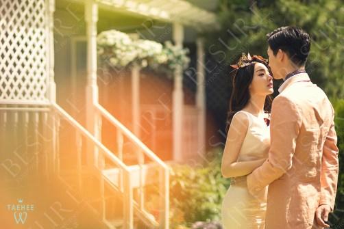 TAEHEEW 韓國婚紗攝影 Korea Wedding Photography Pre-wedding-Besure-29