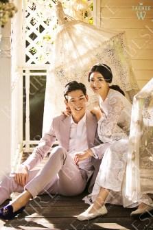 TAEHEEW 韓國婚紗攝影 Korea Wedding Photography Pre-wedding-Besure-30