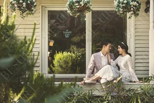 TAEHEEW 韓國婚紗攝影 Korea Wedding Photography Pre-wedding-Besure-49