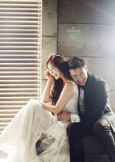TAEHEEW 韓國婚紗攝影 Korea Wedding Photography Pre-wedding-Reum-17