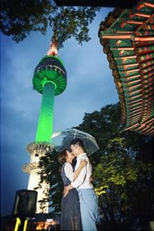 TAEHEE WEDDING KOREA PRE-WEDDING 韓國婚紗攝影11