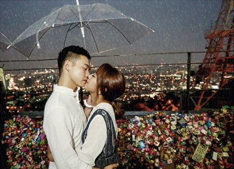 TAEHEE WEDDING KOREA PRE-WEDDING 韓國婚紗攝影12