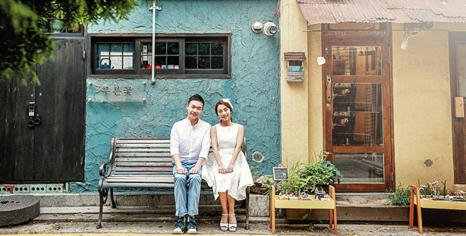 TAEHEE WEDDING KOREA PRE-WEDDING 韓國婚紗攝影13