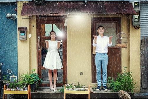 TAEHEE WEDDING KOREA PRE-WEDDING 韓國婚紗攝影14