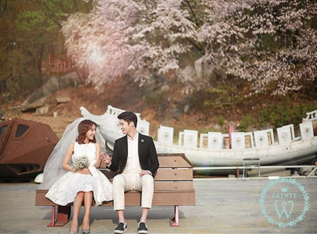 TAEHEE WEDDING KOREA PRE-WEDDING 韓國婚紗攝影30