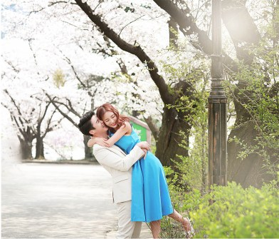 TAEHEE WEDDING KOREA PRE-WEDDING 韓國婚紗攝影34
