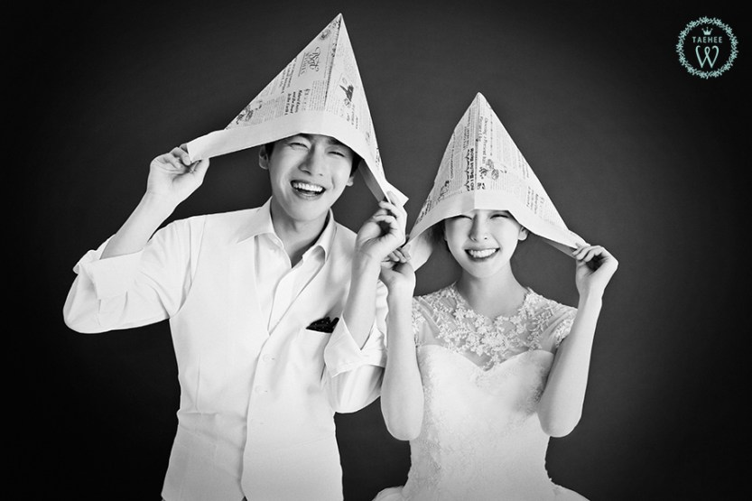 TAEHEE韓國時尚婚匙攝影45