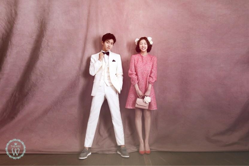 TAEHEE韓國時尚婚匙攝影46