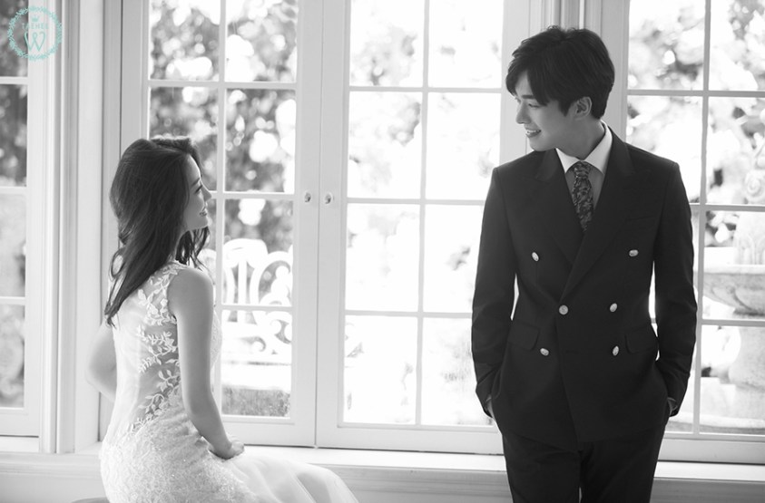 TAEHEE韓國時尚婚匙攝影48