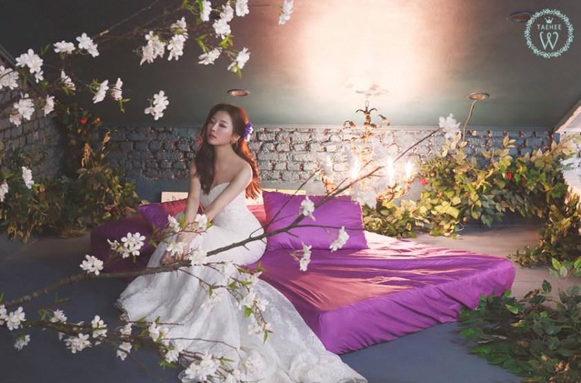 TAEHEE韓國時尚婚匙攝影53