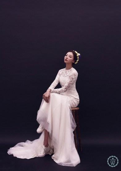 TAEHEE韓國時尚婚匙攝影76