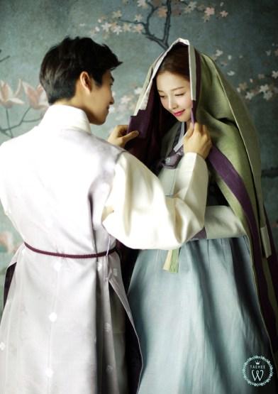 TAEHEE韓國時尚婚匙攝影79
