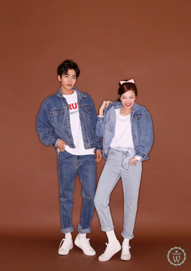 TAEHEE韓國時尚婚匙攝影80