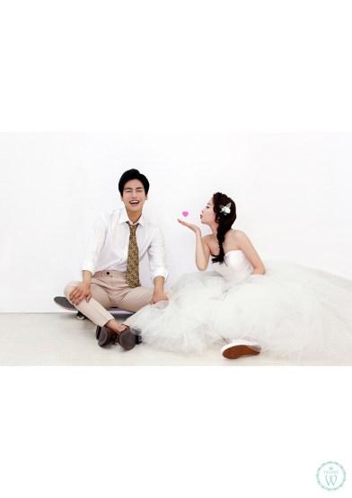 TAEHEE韓國時尚婚匙攝影28